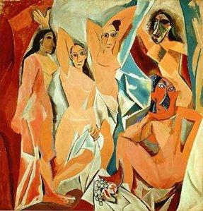 Les_Demoiselles_d_Avignon_1907_huile_sur_toile_243_9_x_233_7_cm_New_York_MOMA-3d169