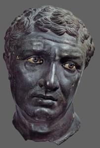 portrait d'homme_Athènes
