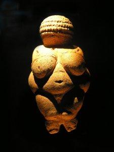 venus-de-Willendorf
