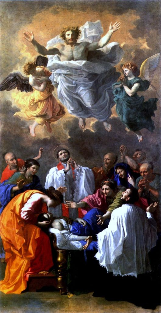 Poussin_Miracle_de_saint_François_Xavier_Louvre